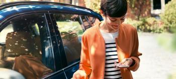 Odemykání auta mobilem? Ano x Ne