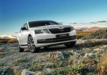 Operativní leasing na vozy Škoda a Volkswagen