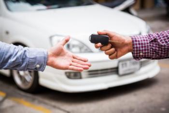 Chci prodat auto - výkup aut