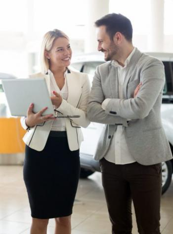 Výkup aut aneb jak prodat auto